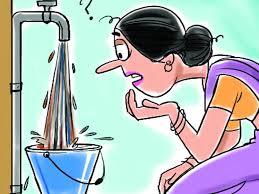 bengaluru u0027s water situation