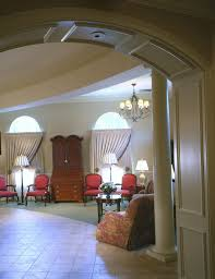 funeral home interior design paquelet funeral home and arnold lynch funeral home jst architects