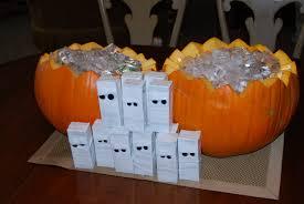 the demartini family halloween fun