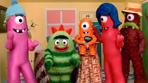 watch yo gabba gabba s3 ep312 baby episode