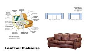 Arizona Leather Sofa by Warehouse Furniture The Best Furniture At The Best Prices