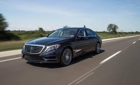 2014 mercedes benz s550 road test u2013 review u2013 car and driver