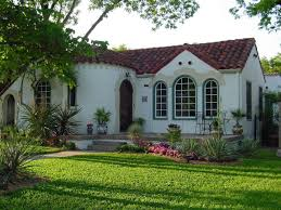 small spanish style homes home designing ideas
