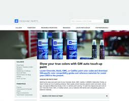 color convenience new tool puts gm color codes at your fingertips