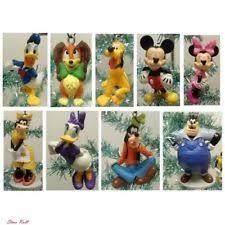 disney christmas ornaments ebay