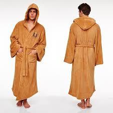 robe de chambre wars wish wars homme peignoir de bain pyjamas robe de chambre