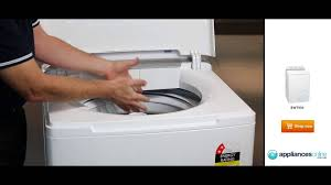 simpson u0027s large 9 5kg swt954 top load washing machine explained by