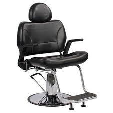 Reclining Makeup Chair Extra Wide Reclining Salon Chair Keller International