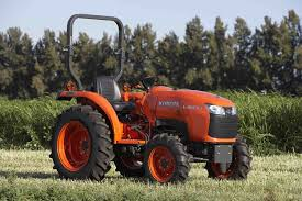 the low down on purchasing second hand tractors kubota tractor