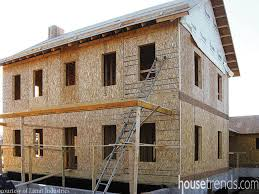Sip Home Plans House Plans Go Green With Structural Insulated Panels