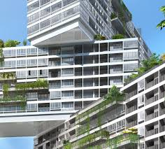 the interlace floor plan showcase the interlace by oma features archinect
