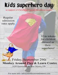 city of ottawa halloween party monkey around ottawa play u0026 learn centre in ottawa