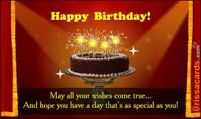 efidlimar birthday wishes greetings