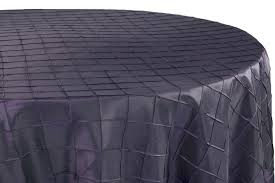 120 round tablecloth fits what size table 120 inch round tablecloth round tablecloth plum eggplant 90 x 120