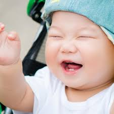 quotes about smiling child 11 important baby cues parenting