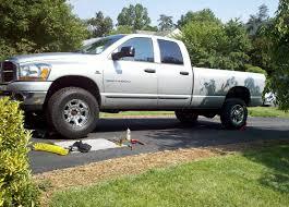 dodge ram take wheels benchtest com garage h2 rims on the ram