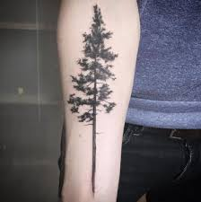 image gallery of tree henna forearm