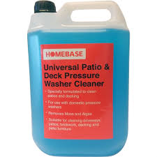 Homebase Patio Efco 00060 Universal Patio U0026 Deck Detergent At Homebase Co Uk