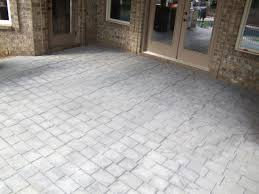 Stamped Concrete Patios Pictures by Southern Concrete Designs Llc Photo Gallery 1
