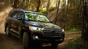 2016 toyota toyota land cruiser unveiled in us specification