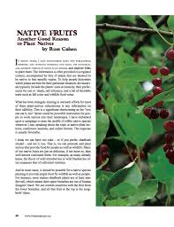 planting natives wild seed magazine 2015 u2013 wild seed project shop