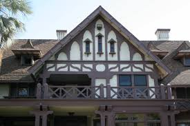 tudor house style renovate tudor balcony google search future homes pinterest