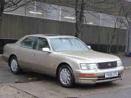 1997 lexus ls400 lexus 1997 ls 400 4 0 4dr car for sale