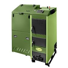 400 Square Meters by Bio Solid 36 Kw Biomass Boiler
