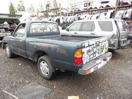 1998 toyota tacoma 2wd 1998 toyota tacoma std cab metallic green 2 4l at 2wd z17658