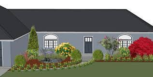 Garden Plans Zone - zone 10 archives diy landscape u0026 garden design plans