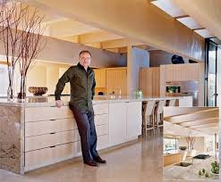 kitchens by designers photos architectural digest