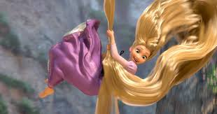 10 signs u0027re rapunzel disney