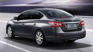 white nissan sentra 2012 nissan sylphy revealed in beijing previews new sentra for us video