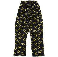 batman pajamas footie two for adults