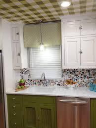 kitchen beautiful white glass subway tile kitchen backsplash