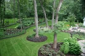 Cheap Landscaping Ideas Backyard Collection Landscaping Ideas For Large Backyards Photos Best