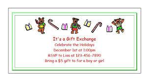 christmas party invitations free printable christmas party invitations for kids