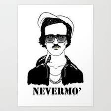 Edgar Allan Poe Meme - edgar allan poe meme google search funnies pinterest edgar
