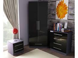 Black Gloss Bedroom Furniture Uk Why Black Gloss Bedroom Furniture Is So Preferred Nowadays