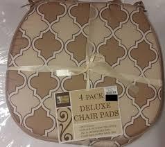 pinterest u0027teki 25 u0027den fazla en iyi kitchen chair pads fikri