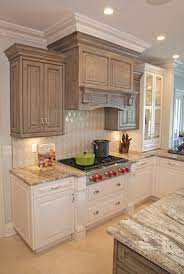 White Inset Kitchen Cabinets by Kitchen U0026 Bath U2014 House Magazine