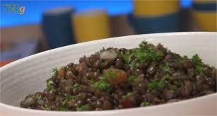 cuisiner lentille comment cuire des lentilles 750 grammes