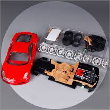 collectible model cars click to buy 1 24 scale children maisto f430 racing car