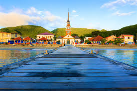 martinique travel lonely planet