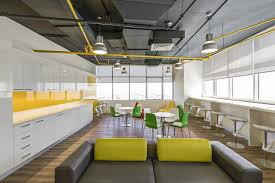 3 industries with unique office layout demands