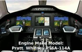 pratt whitney pt6a 114 turbine engine cessna 208b cessna caravan amphibian private turboprop plane features photos