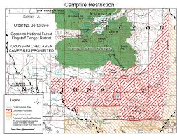 511 Traffic Map Coconino National Forest Peaks Hunt Unit