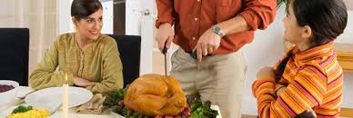 thanksgiving safety tips protection 1