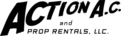 ac and prop rentals