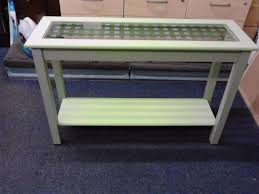 Upcycled Console Table Upcycled Console Table In Johnstone Renfrewshire Gumtree